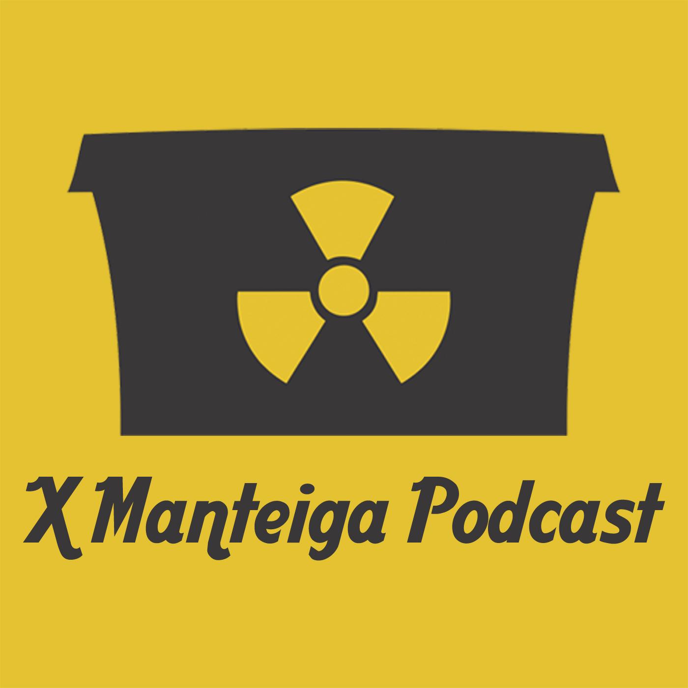 X-Manteiga